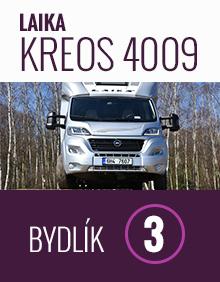 Laika Kreos 4009