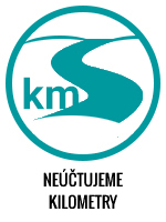 Bydlik-Travel - neúčtujeme kilometry