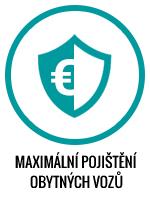 Bydlik-Travel - maximální pojištění obytných vozů