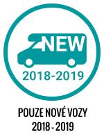 Bydlik-Travel - pouze nové vozy